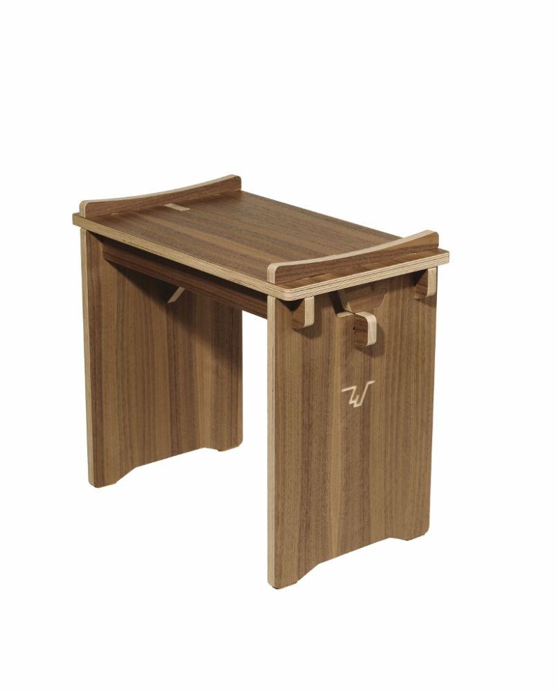 Prima Stool by Wayfarer Furniture