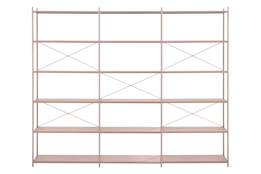 Punctual Shelving System 3x6 by ferm LIVING