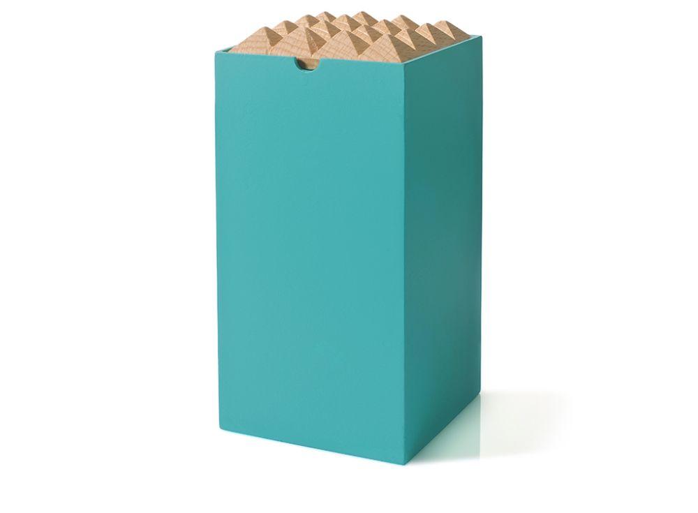 Pyramid Large Box by MOXON London