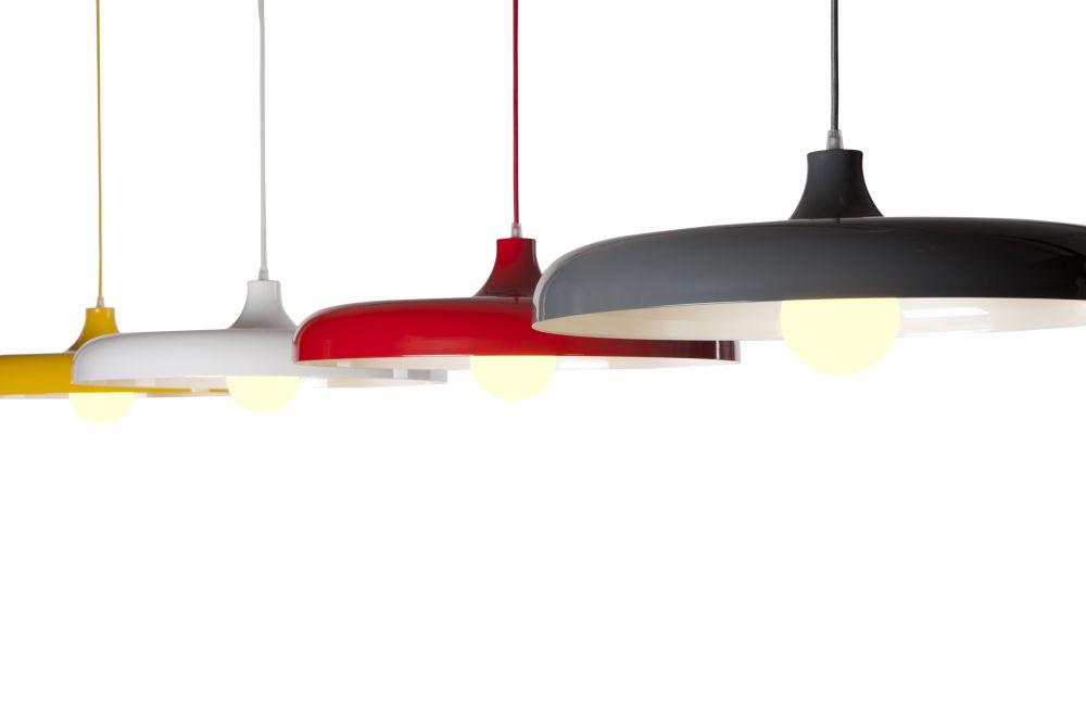 Quayside Pendant Light by Assemblyroom