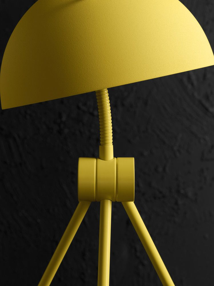 Radon Table Lamp by Republic of Fritz Hansen