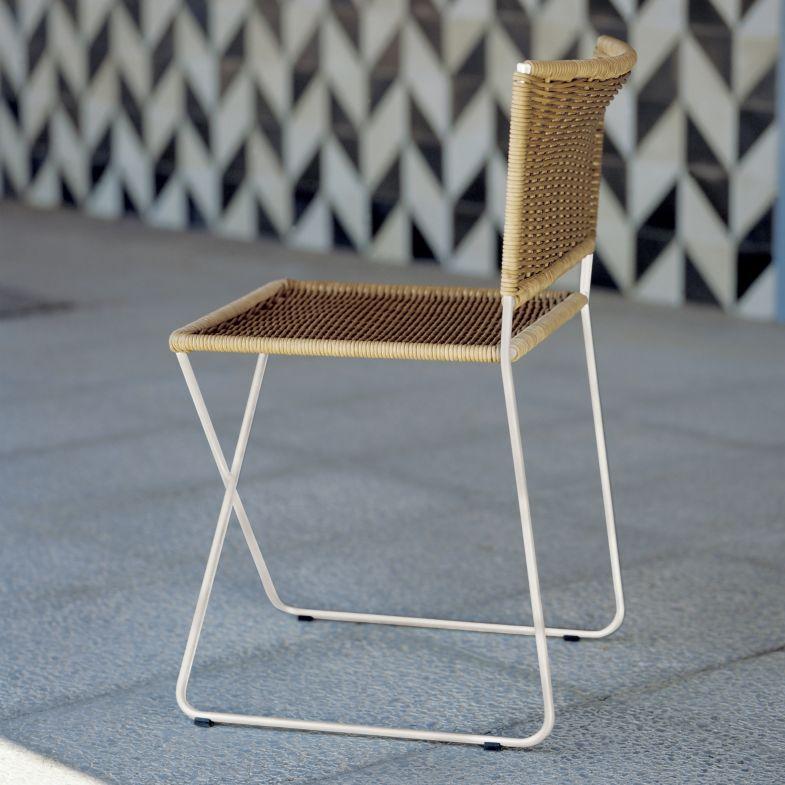 Ramón Chair by Santa & Cole