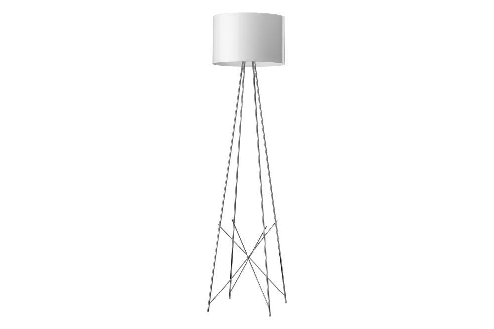 Ray F Floor Lamp by Flos