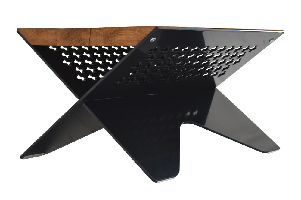 Reclaimed Oak Coffee Table by Jam Furniture