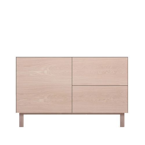 Rectangular Cabinet 1 Door & 2 Drawers by Another Brand