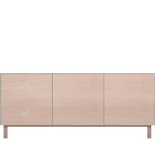 Cubo Rectangular Cabinet 3 Doors by Another Brand