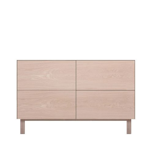 Rectangular Cabinet 4 Drawers by Another Brand