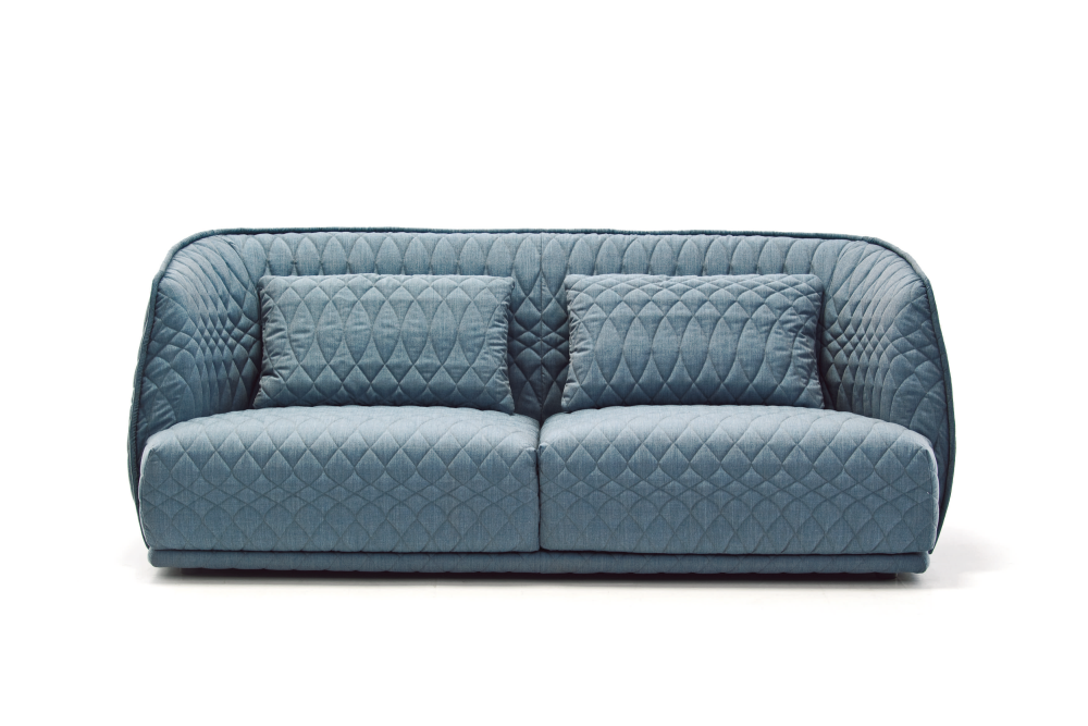 Redondo 2 Seater Sofa by Moroso