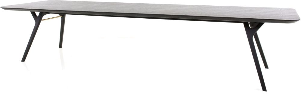 Rén Conference Table by Stellar Works