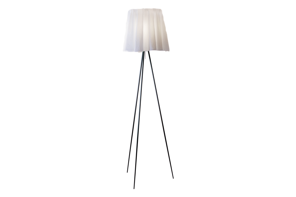 rosy angelis floor lamp by philippe starck for flos. Black Bedroom Furniture Sets. Home Design Ideas