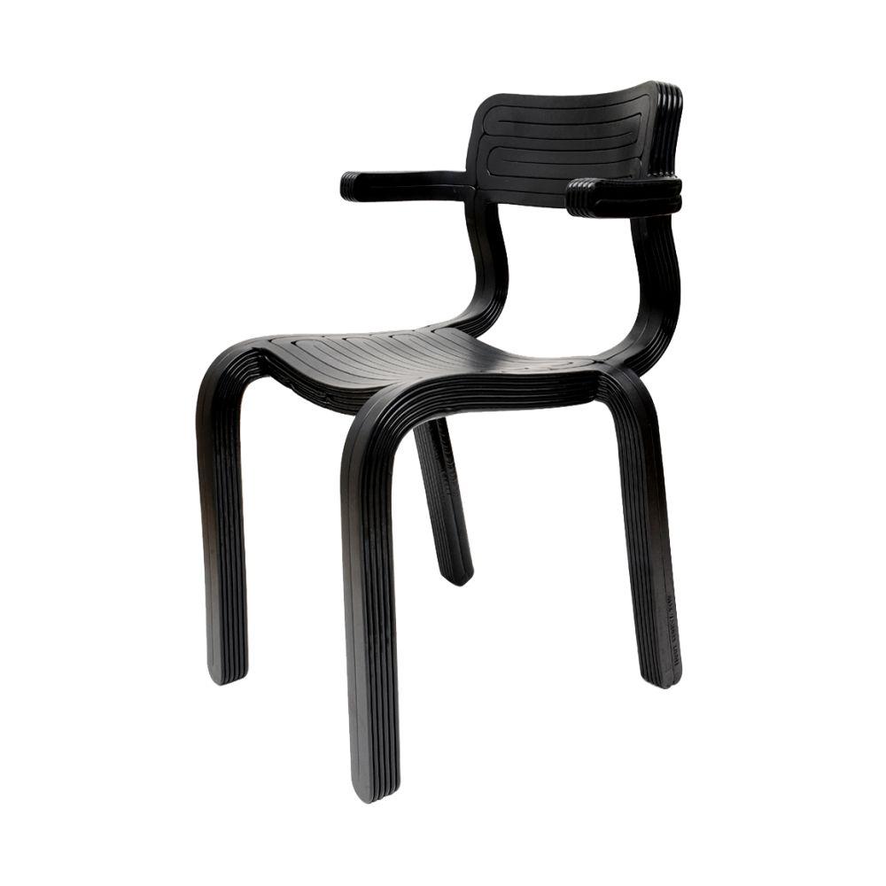 RvR Chair, Black