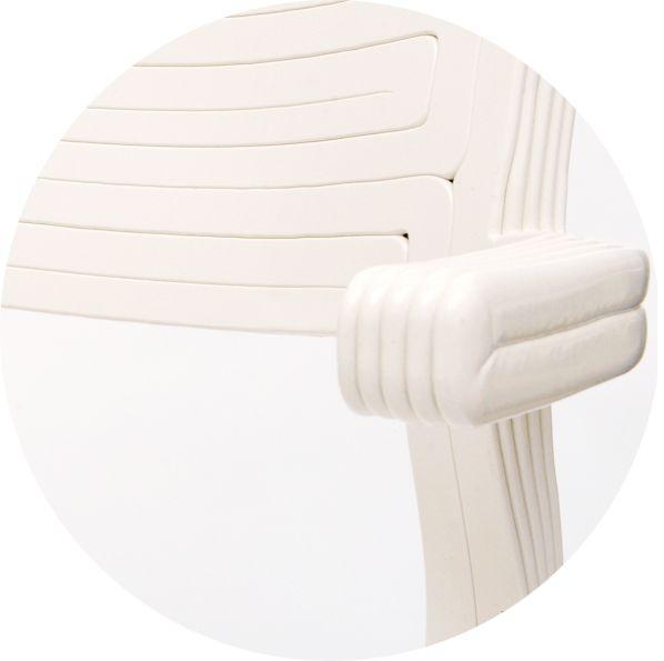 Detail of RvR Chair, Natural