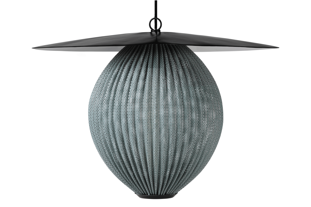 Satelitte Pendant Light by Gubi