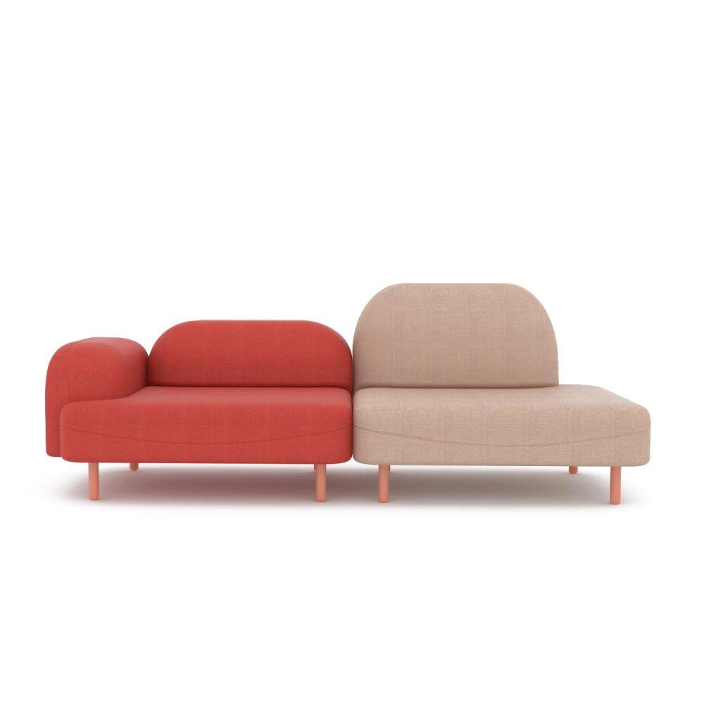 Scafell Sofa by Deadgood