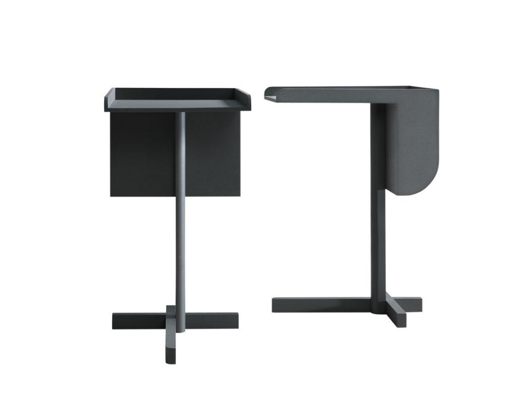 School Side Table by Boewer