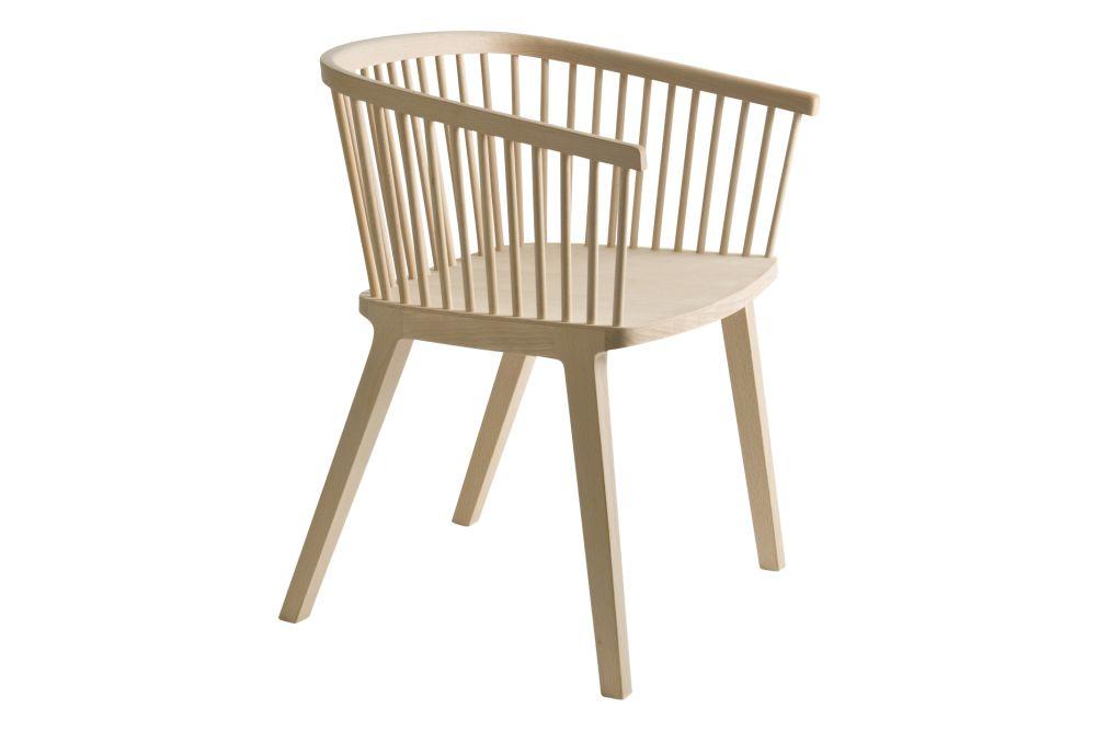 Secreto Armchair by Colé Italian Design Label