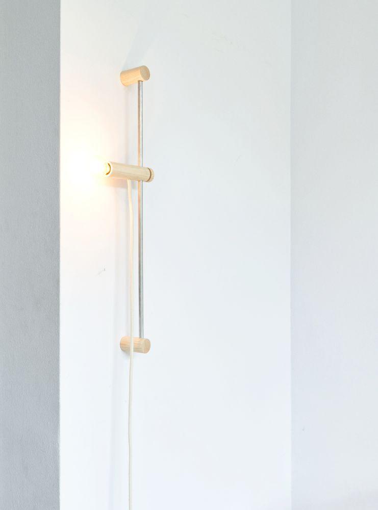 SET wall light