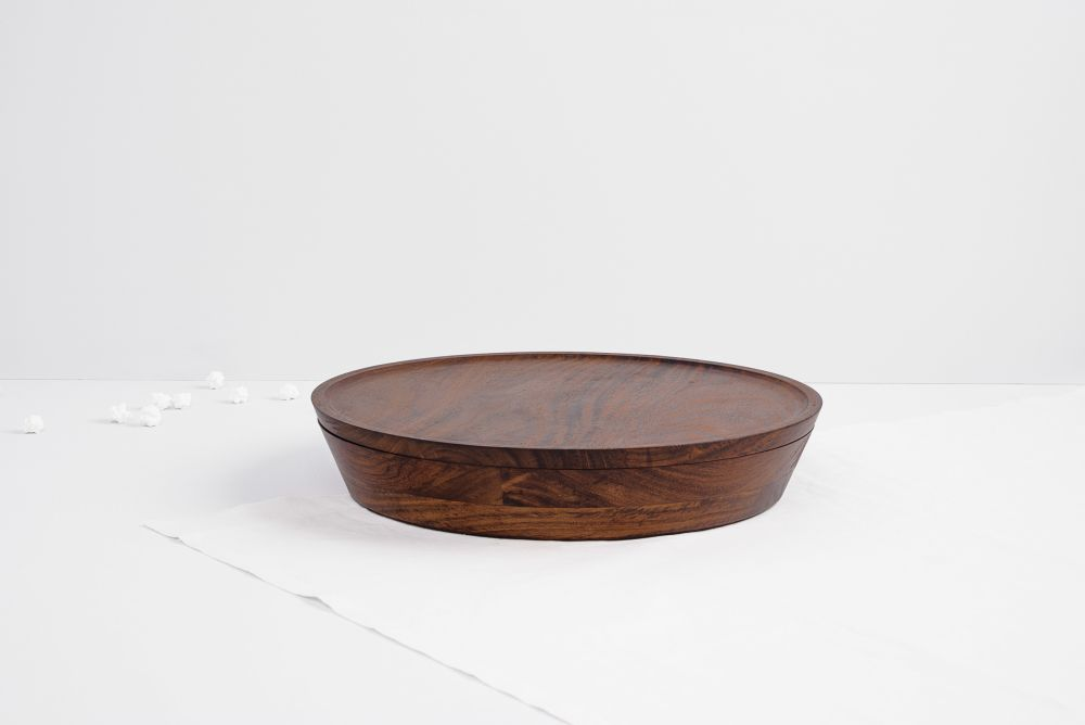 Seva Serving Bowls and Platter Set by Tiipoi