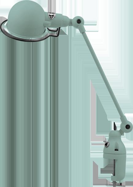Signal one arm Desk Clamp by Jielde