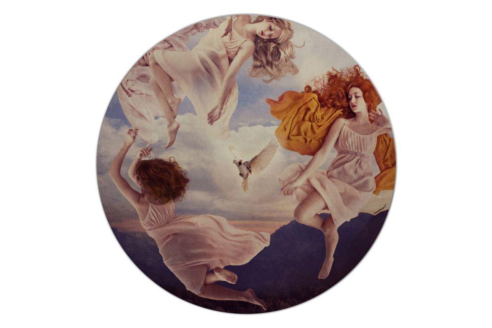 Sistine Lampshade by Mineheart
