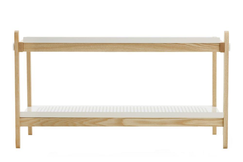 Sko Shoe Rack by Normann Copenhagen