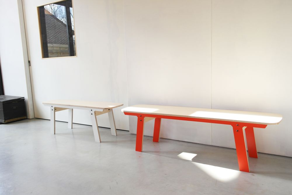 rform Slim Bench 01 Small & Large