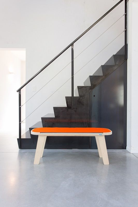 rfrom Slim Touch Bench