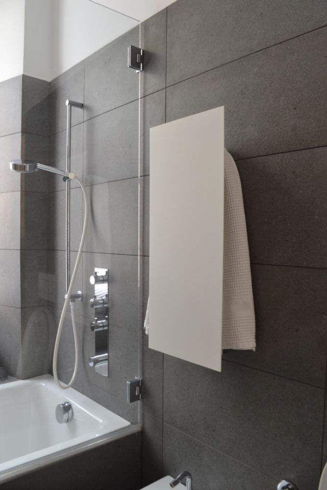 Slim Towel Warmer by mg12