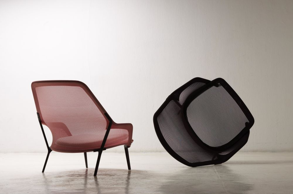 Slow Chair by Vitra
