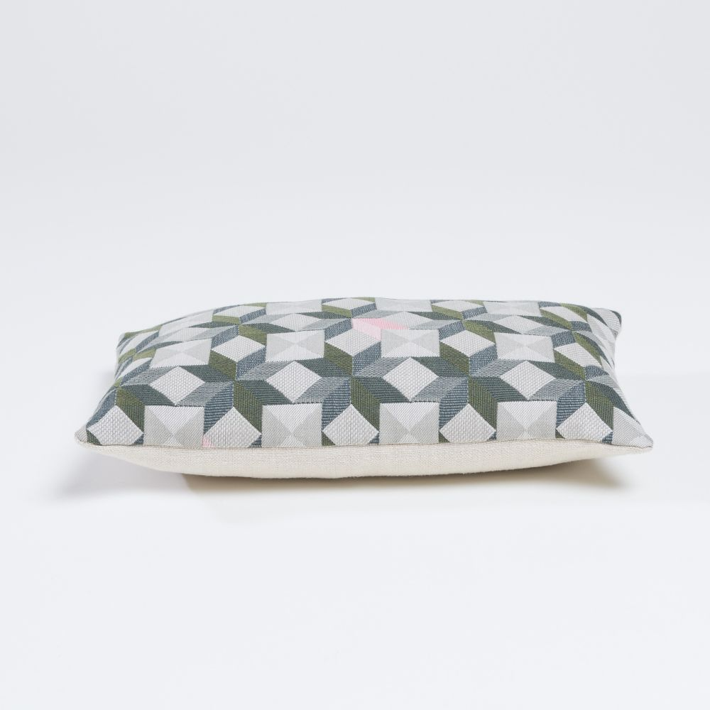 Small Stars Rectangular Cushion by Another Country