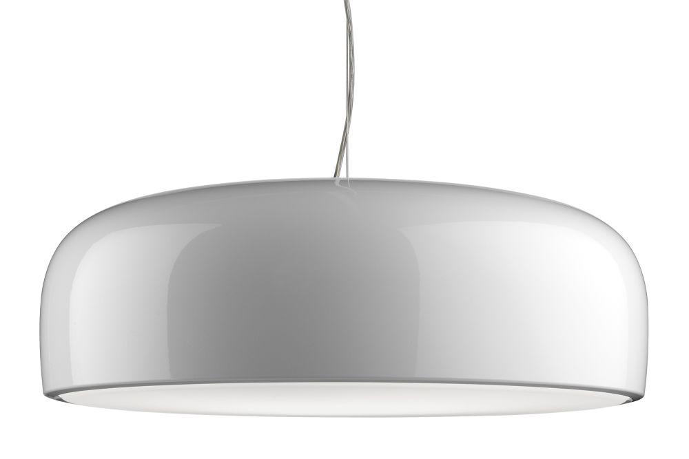 Smithfield Eco Pendant Light by Flos