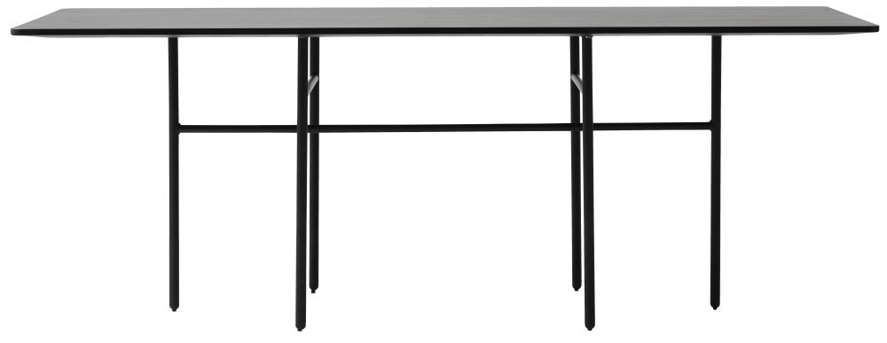 Snaregade Rectangular Dining Table by Menu