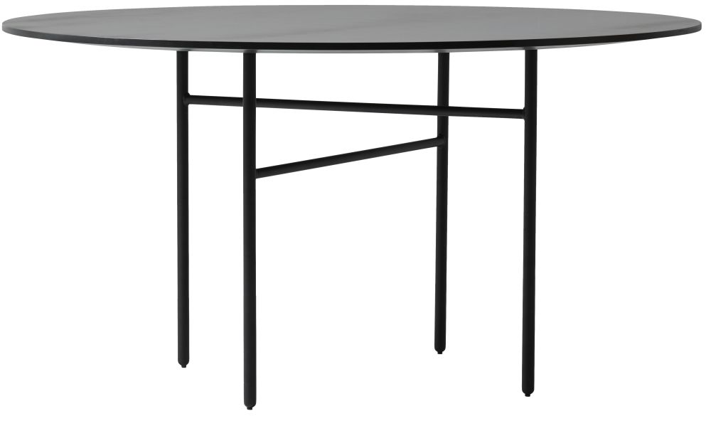 Snaregade Round Dining Table by Menu
