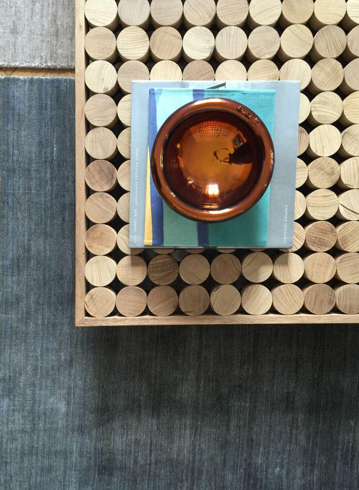 Sofia Coffee Table by mg12