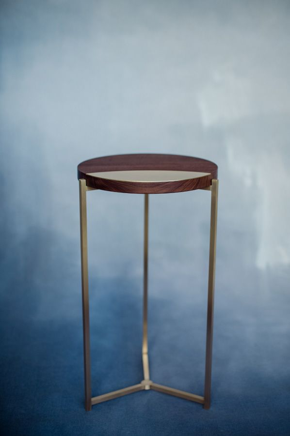 Sola Side Table by M Dex Design
