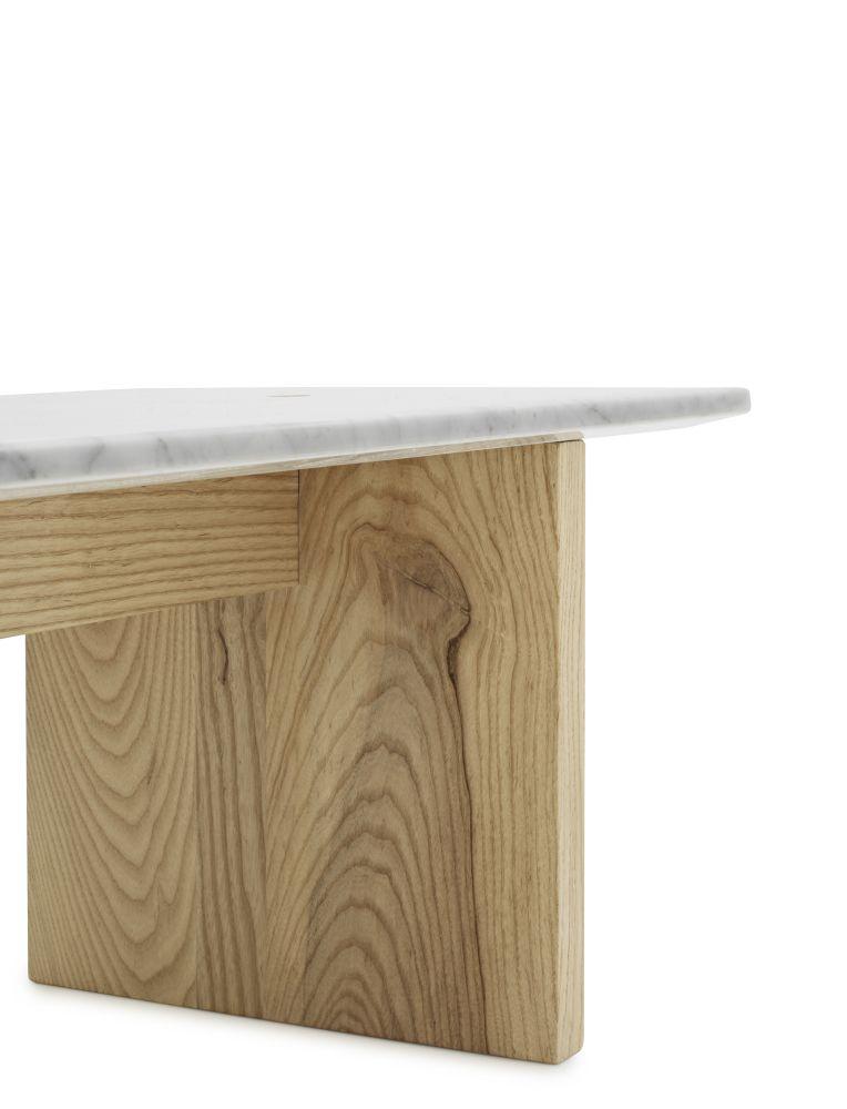Solid Coffee Table by Normann Copenhagen