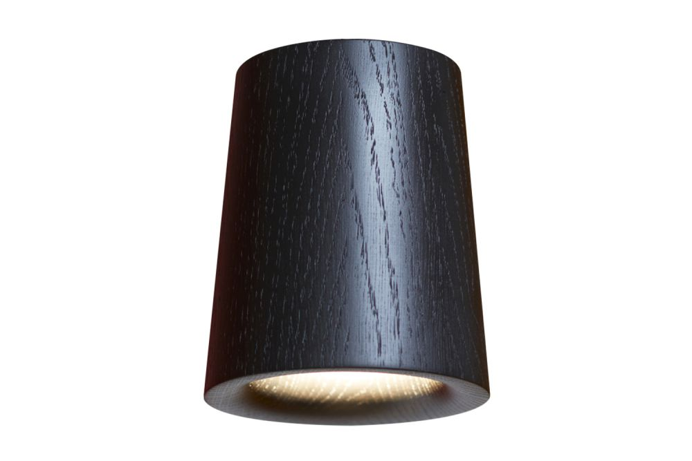 Solid Cone Downlight by Terence Woodgate