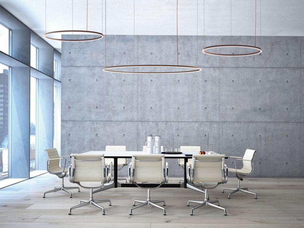 Sp u light recessed canopy pendant light
