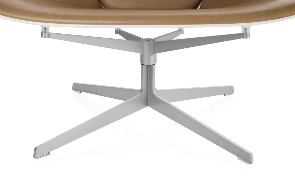 Space Lounge Chair by Republic of Fritz Hansen