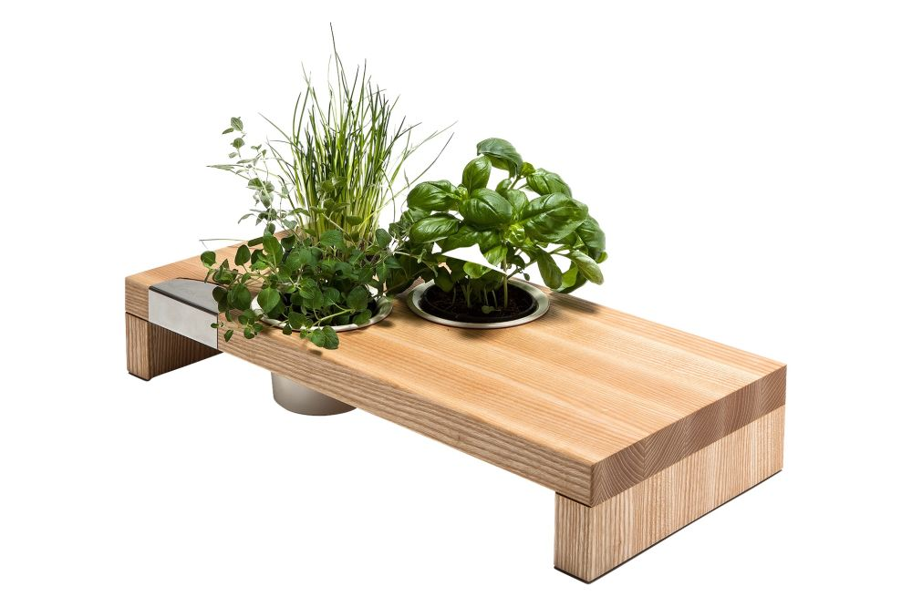 Spiceboard One Planter by Urbanature