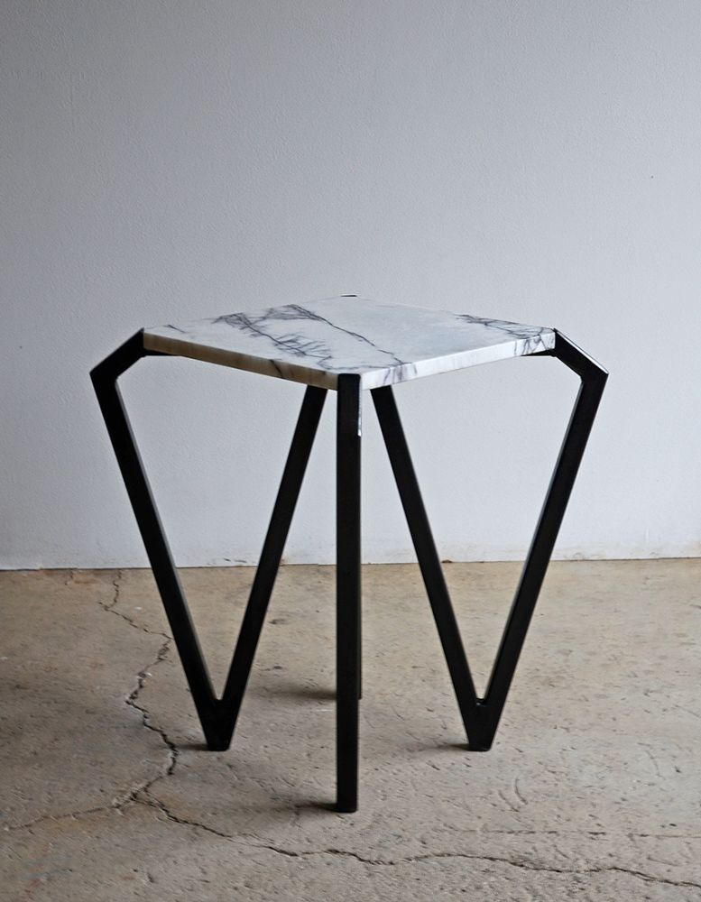 Spider Side Table by Tamasine Osher Design