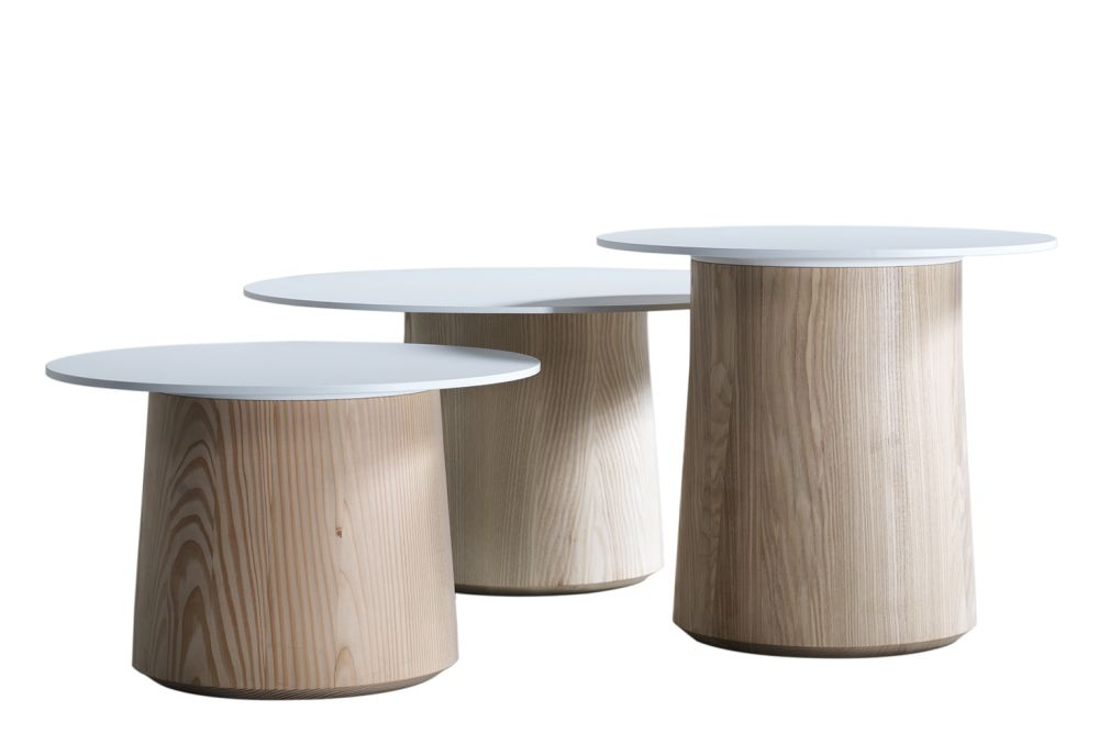 Standhaft Side Table by Boewer
