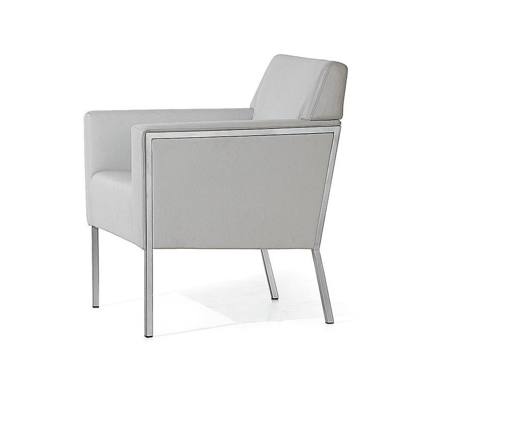 Steel American Konferenz Chair by Moroso