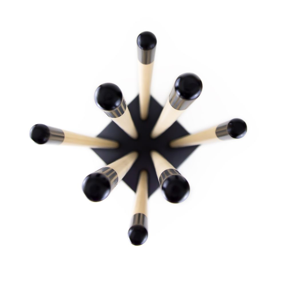 Stem Coat Stand by Matteo Gerbi Store