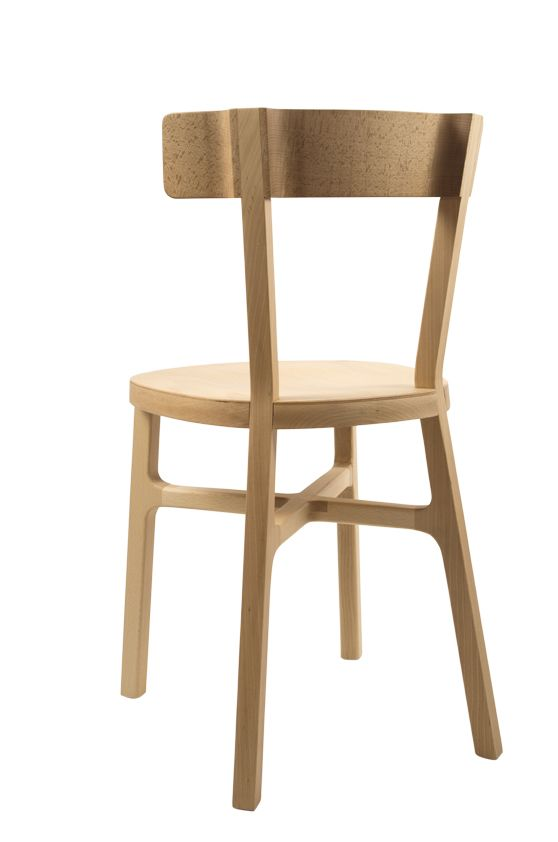 Stia Dining Chair by INTERNOITALIANO
