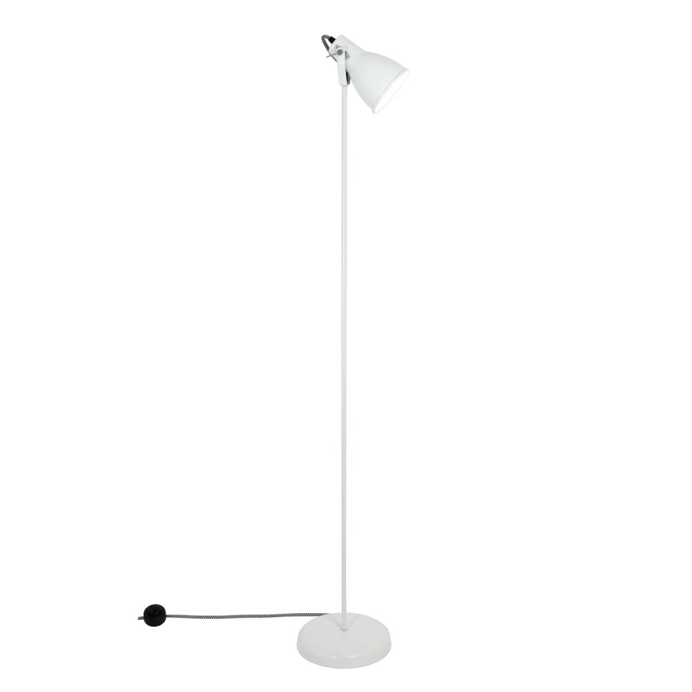 Stirrup  Floor Lamp by Original BTC