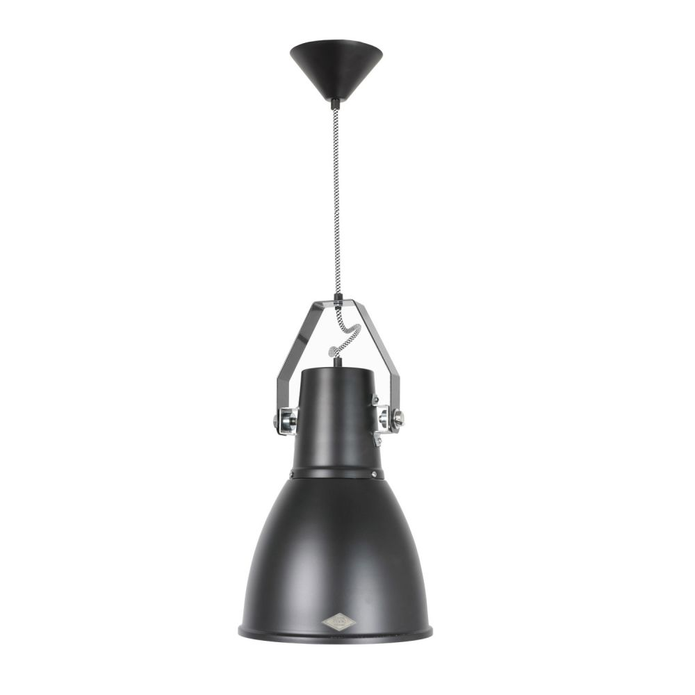 Stirrup  Pendant Light by Original BTC