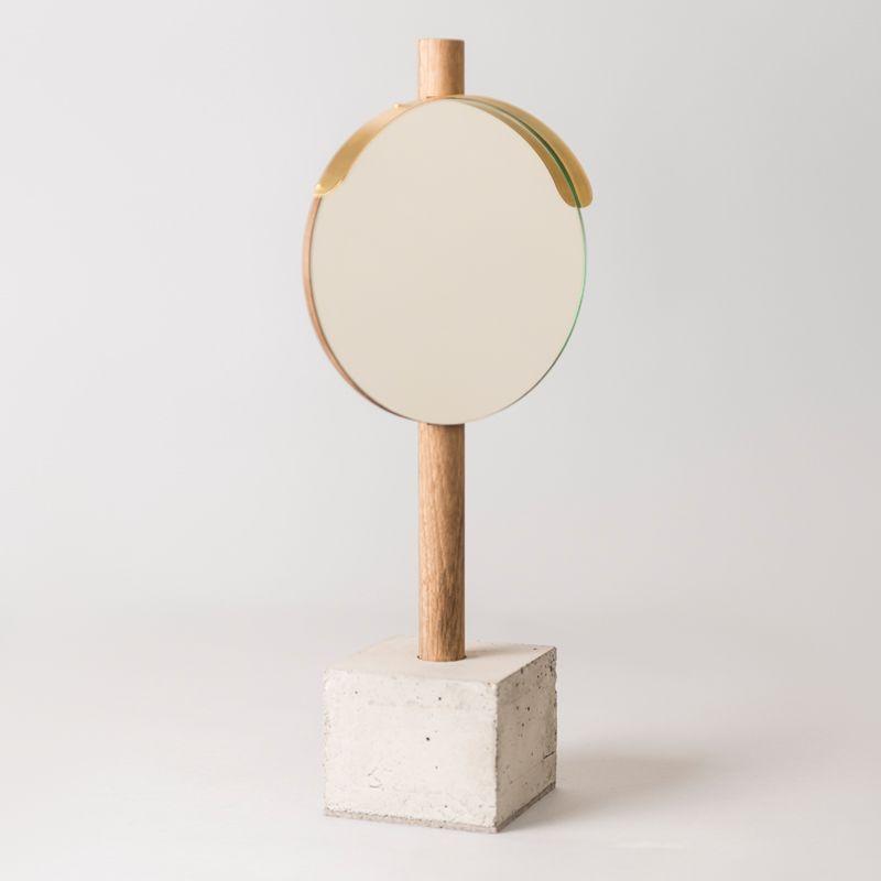 Street Mirror by MEJD