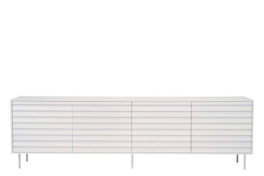 Stripey Cabinet by Modus