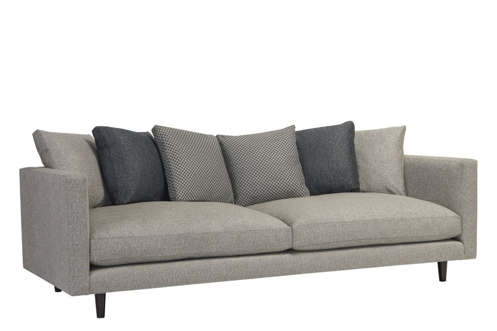 Studio 3 Seater Sofa by Content by Terence Conran